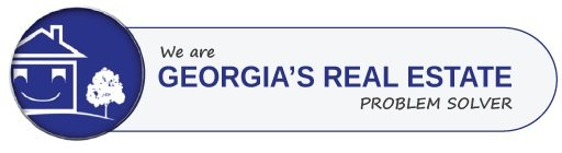 Sell My House Fast in Georgia Logo