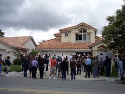 selling a house during coronavirus