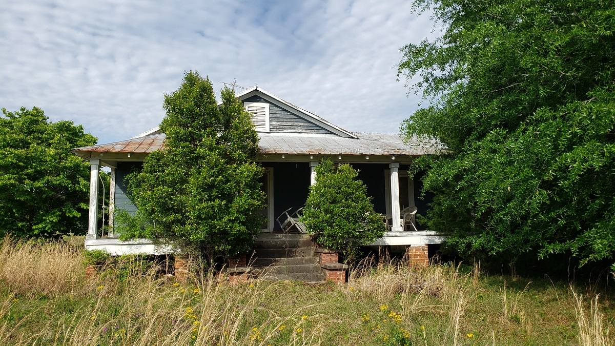 sell your vacant house in Georgia