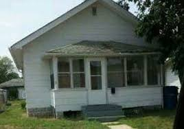 vacant house in hawkinsville