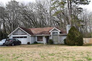 middle Georgia house buyers